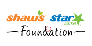 Shaws and Star Logo