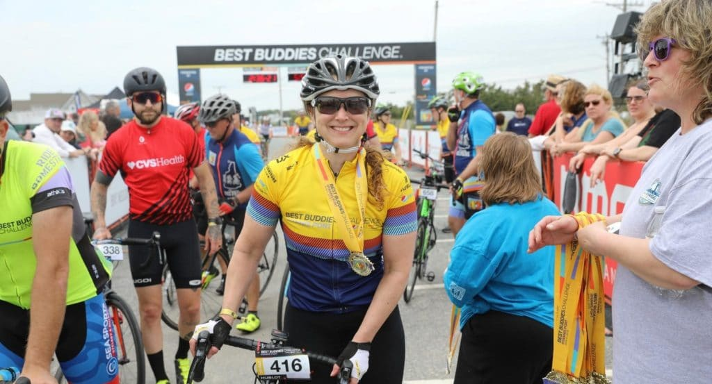 How to Build a Training Plan - Best Buddies Challenge