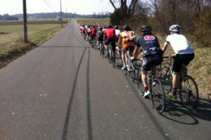 What a Paceline Clinic Can Do for You
