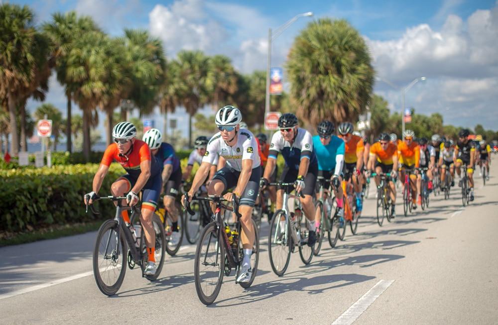 Miami Training Ride